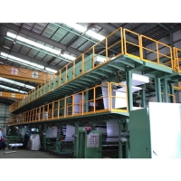 BOPP Coating Plant Equipment