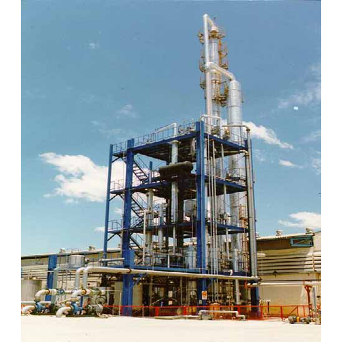 DMF Solvent Recovery Equipment