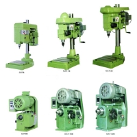 Precise Automatic Tapping Machine