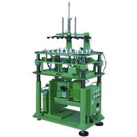 Upward Tapping Machine
