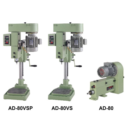 Auto Step Retract Drilling Machine with Air-Hydro Tool Feed