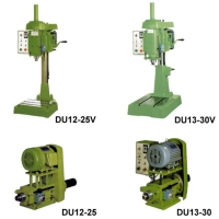 Labor Saving Automatic Hydraulic Drilling Machine