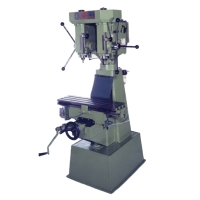 Manual Drilling & Tapping Combination Machines
