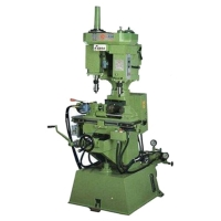 Auto Hydraulic Drilling & Tapping Combination Machine