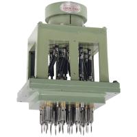 固定板式-多轴钻孔攻牙器(万向接头传动式)