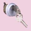 Mortise Cylinder Lock