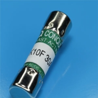 Radial Lead Micro Fuse
