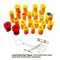 Spring & Shackle Bushing
