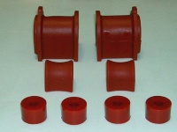 Sway Bar (Stabilizer Bar) Bushings & End Links