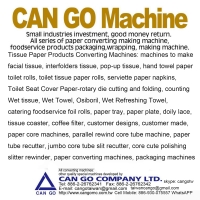 Cens.com Paper napkin making machine CAN GO COMPANY LTD.