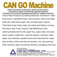 CENS.com Paper napkin making machine