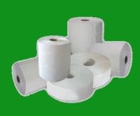 Log saw -jrt roll, maxi roll, industrial towel roll