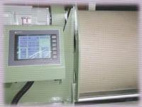 Big size paper core cutting machine,paper tube cutting machine