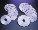 Precision Super-Thin Diamond Wheels