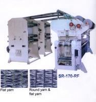 Raschel Knitting Machine