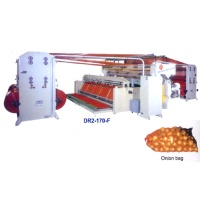 Slitting & Extension Machine