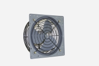 Pressure Exhaust Fan
