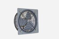 Pressure Exhaust Fan
