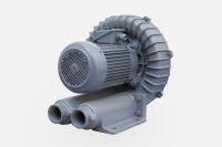 Side Channel Blowers - Ring Blowers