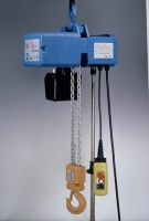 Cens.com Electric Hoist WOO SING INDUSTRIAL CO., LTD.