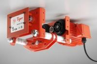 Cens.com Electric Trolley WOO SING INDUSTRIAL CO., LTD.