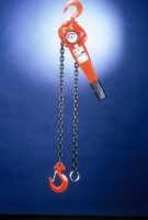 Cens.com Lever Hoist WOO SING INDUSTRIAL CO., LTD.