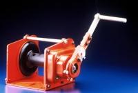 工业用重型手动卷扬机