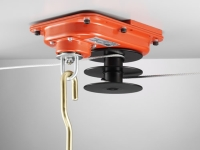 Ceiling Mount Winch