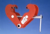 夾具/橫樑式固定吊車架