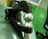 Pintle Hook Combo
