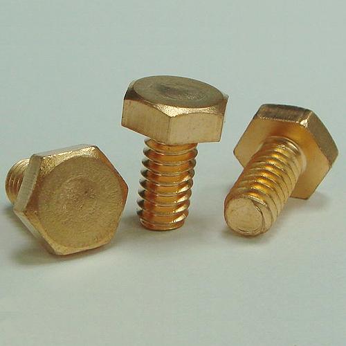 外六角机械牙螺丝