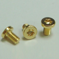 I Head Torx Recess Machine Screw