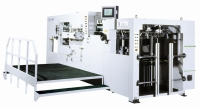 Cens.com Automatic Diecutting and Creasing Platen SBL MACHINERY CO., LTD.