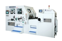 Automatic Foil Stamping and Diecutting Platen