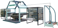 Cens.com 6 Shuttles Circular Loom FOR DAH INDUSTRY CO., LTD.