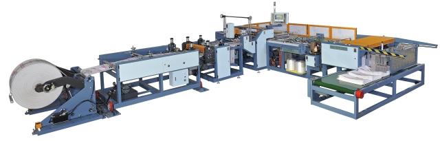高速切縫機/自動切縫機