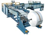 2~6 色自動切縫印刷機 (直接印刷)