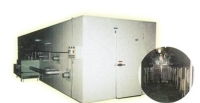 Dryers-Room Type