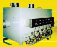 Gas IR Burner & Heat Exchager