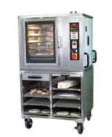 New Shing Convection Oven