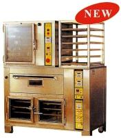 多用途烤箱及發酵箱