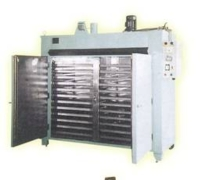 Dryers-Case Type