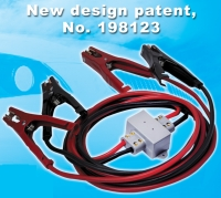 Cens.com Car Booster Cable 岳志企业有限公司