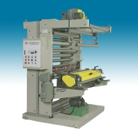 In-line 1 Color Flexo Printing Machine