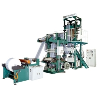 In-line 2 Color Production Line 800mm