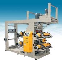 In-line 4 Color Flexo Printing Machine