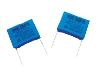 金属化聚丙烯薄膜电容器