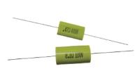 金属化聚乙酯薄膜电容器