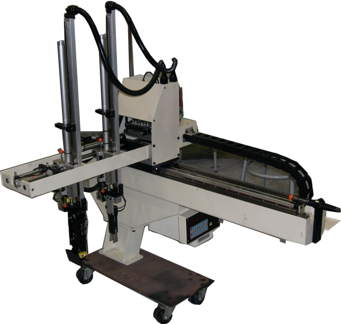 自动化机械手臂