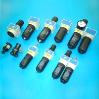 Standard Triple-Combination Assembly/Mini Triple-Combination Assembly